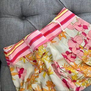 Brand New Gorgeous Silk Skirt